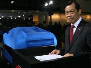 Первый в КНР Bugatti Veyron реализован за 3,6 млрд. долларов США