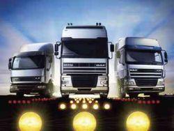 Перевозчики требуют свежую пошлину на грузовые автомобили
