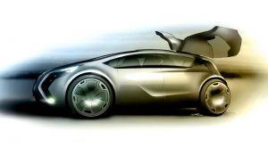 General Motors инвестирует миллион долларов США в формирование рода электрокаров Опель E-Flex