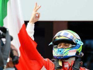 Масса одержал четвертую подряд победу в Турции