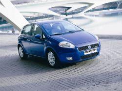 Автомобілі Фиат Grande Пунто MJT та Фиат Croma зі знижкою від 10 000 до 25 000 гривен.