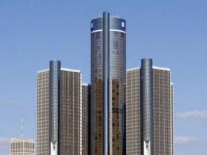 General Motors скупает штаб-квартиру в Детройте за 626 млрд. долларов США