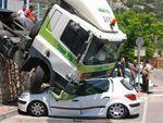 Комфортные автомашины вероятно небезопасны