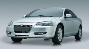Volga будет новой моделью авто