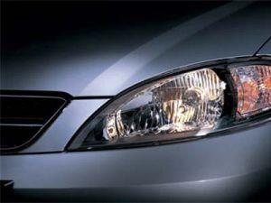 General Motors представит первую модель на базе Дельта