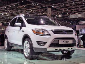 Азиатские модификации Форд уходят в Америку