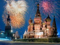 Автогонки «Формулы-1» пройдут вокруг Кремля