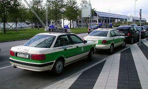 Денежный штраф за пьяную езду в Германии повышен до 1500 euro