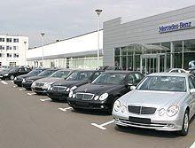 «Звездный шанс от Mercedes-Benz»: летние расценки на легковые машины