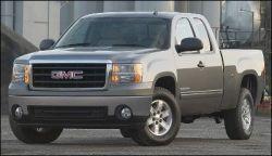 General Motors планирует уменьшить изготовление SUV и пикапов