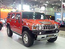 На машины Кадиллак, Шевроле (США) и Hummer понижены расценки до 10%