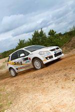 Новая версия Сузуки SX4 WRC Special Edition