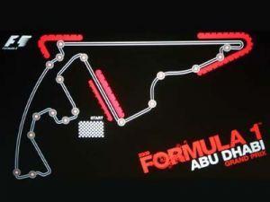 Создан ориентировочный календарь шагов Формулы-1 2009
