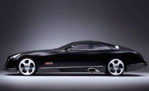 Эксклюзивный Maybach Exelero выставлен на продажи