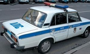 Автолюбителя, обстрелявшего маршрутку в Санкт-Петербурге, отыскать не удалось