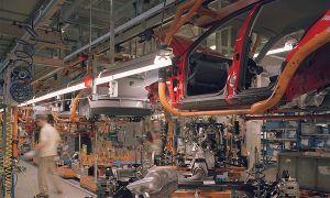 Рено и PSA Peugeot-Citroen уменьшают масштабы изготовления