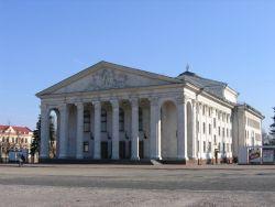 На Черниговщине «конкретно» увлекутся монтажом дорог
