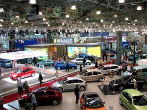 Производители автомобилей приготовили подарки для Столичного Автомобильного салона