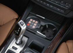 Свежий БМВ X5 Security: В любых ситуациях на любой проезжей части.