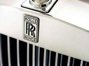 Rolls Royce делает свежий эксклюзив Peony