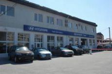 Компанія «ТерКо Авто Центр» запрошує на День відкритих дверей в свежему автосалоні «Hyundai»!
