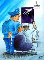 Установлен самый лучший инспектор ДПС Украины