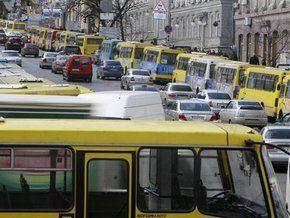 АМКУ подозревал Московских маршруточников в сговоре