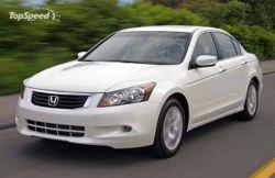 Хонда снижает изготовление собственных модификаций!
