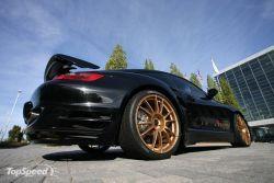 Представлен свежий Roock RST 600 LM на основе Порше 911 Турбо!