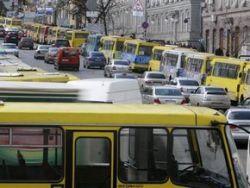 Загородные перевозчики в Киеве повышают оплату за проезд или отказываются от бизнеса