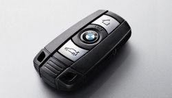 БМВ разработает первый во всем мире мульти-функциональный ключ!