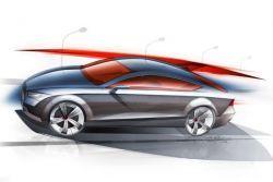 Формальные чертежи свежих модификаций Ауди A5 Спортбэк, A7, R8 Спайдер и нового поколения A8!