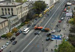 Шулявский мост обретет 8 полос
