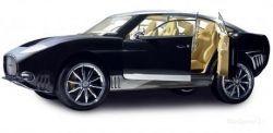 Spyker все-таки будет производить D12!