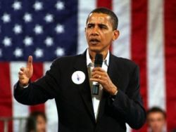 В Соединенных Штатах от Обамы ожидают возведения свежих дорог