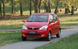 За 8 лет украинцы получили не менее 750 авто Chana