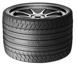 Автоконцерн Kumho пустил в изготовление первые во всем мире шины высотой в 15 миллиметров!