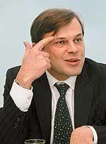 Сергей Терехин: Получен ответ из ВТО по поводу возможности увеличения пошлин