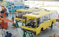 «Богдан» остановил строительство автомобильного завода в РФ