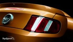 Обнародованы расценки и комплектации на следующее поколение Форд Мустанг