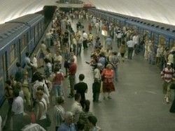 В Киеве самый доступный проезд?