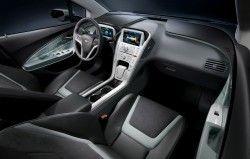 General Motors продемонстрировал как будет смотреться дизайн нового Chevrolet Вольт!