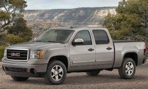General Motors пока еще рассчитывает на реализации пикапов