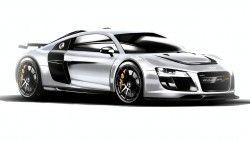 Первый опыт нового PPI Razor GTR пройдет на авто-шоу в Эссене