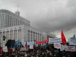 Жители России возражали против пошлин на иностранные автомашины