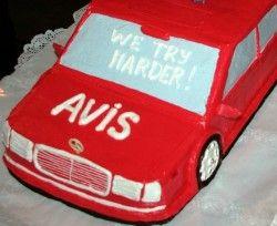 Avis завоював звання «Краща Компанія з Прокату Автомобілів в Україні» у 2008 роц