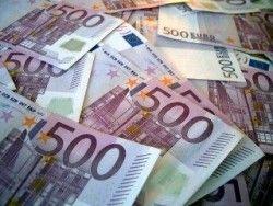Власти Германии раздадут купоны жителям на 500 euro для стимулирования спроса