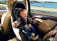 "Евро NCAP: 80% кресел ""пятизвездочников"" требуют доводки"