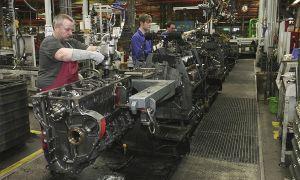 Киа возведет в Словакии 2-й автозавод по изготовлению двигателей