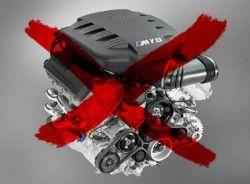 БМВ переводится на турбованные двигатели для М-серии!